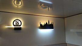 جئوگرافیک (طرح مسجد استانبول)