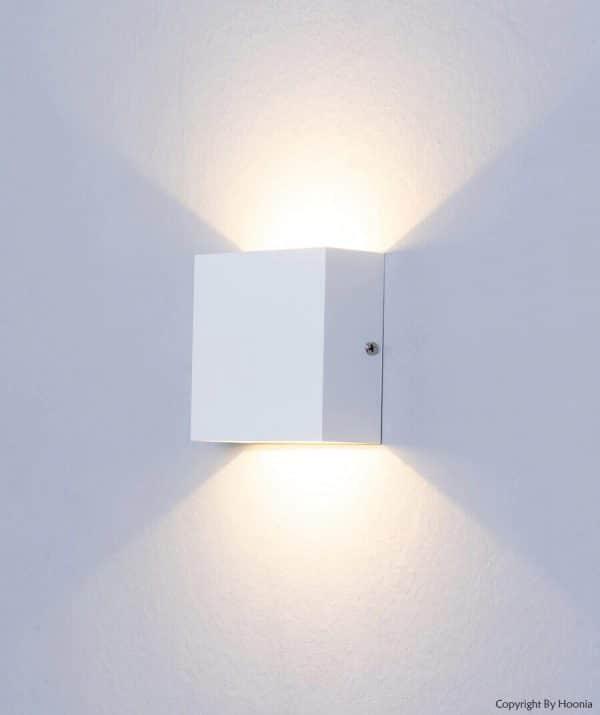 چراغ دیواری مدل مینی ویزا